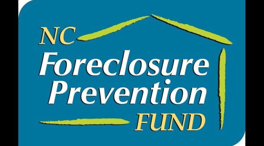 NC Foreclosure Prevention Fund Closing July 31, 2019